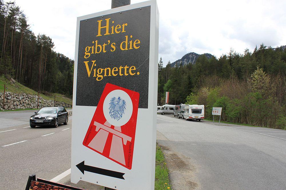 Vignette Salzburg