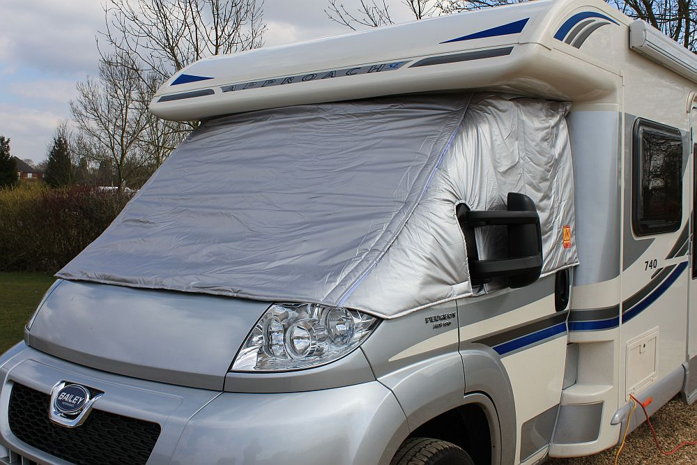 Best Cab Insulation Exterior Please Motorhomes