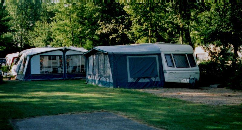 Bradcot Awnings – Awnings for caravans